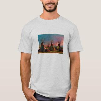 Montana Pow Wow T-Shirt