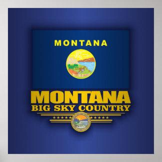 Montana Pride Poster