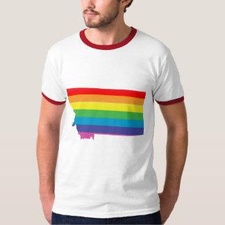 montana pride. tshirt