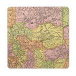 Montana Puzzle Coaster