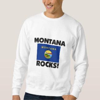 Montana Rocks Sweatshirt