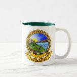 Montana Seal Coffee Mug