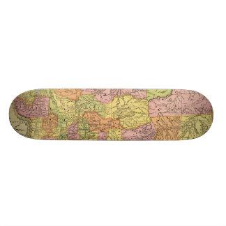 Montana Skateboard
