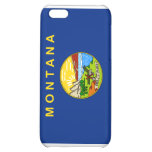 Montana State Flag iPhone 5C Covers