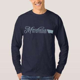 Montana (State of Mine) T-Shirt