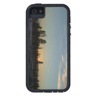 Montana sunset case for iPhone SE/5/5s