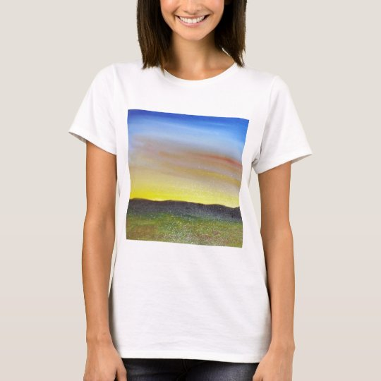 Montana Sunset T-Shirt