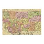 Montana Tapete Individual