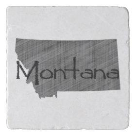 Montana Trivets