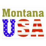Montana USA! Postcards
