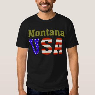 Montana USA! Shirt