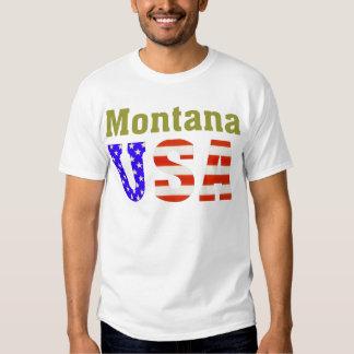 Montana USA! T Shirt