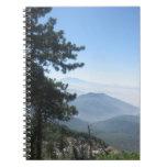 Montaña Vista Cuaderno