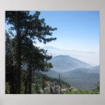 Montaña Vista Posters