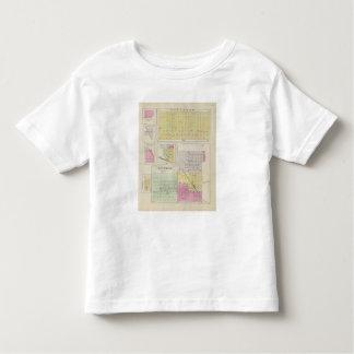 Montaña, Wathena, primaveras de Eagle, Kansas T Shirts