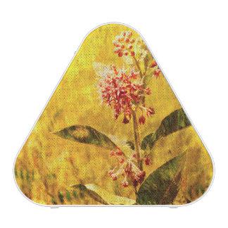Montana Wildflower Pieladium Speaker