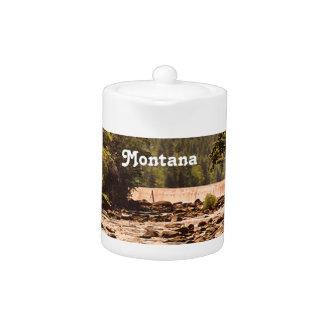 Montana Woodlands