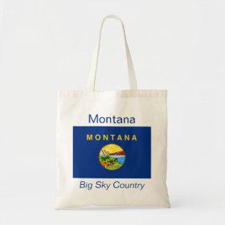 Montanan Flag Bag