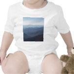 montañas Blue Ridge Camisetas