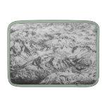 Montañas de antaño de Sierra Fundas MacBook