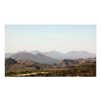Montañas de Arizona