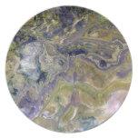 Montañas de atlas de Landsat 7