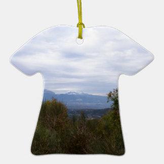 Montañas de Calabria Adorno