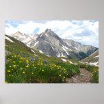 Montañas de Colorado Posters