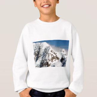 Montañas de la gama de Alaska, Alaska, los Sudadera