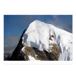 Montañas de la gama de Alaska, los E.E.U.U. del Postales