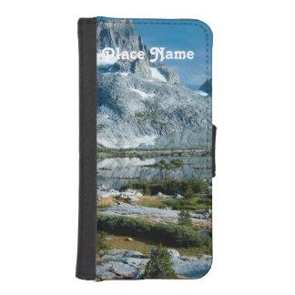 Montañas de Nevada Cartera Para iPhone 5
