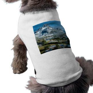 Montañas de Nevada Ropa Macota