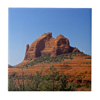 Montañas de Sedona Tejas Cerámicas