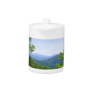 Montañas de Shenandoah