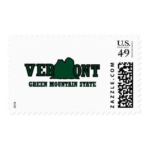 Montañas de Vermont Envio