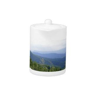 Montañas de Virginia