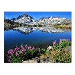 Montañas del este de Sierra Postal