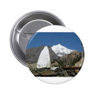Montañas en Nepal Pins