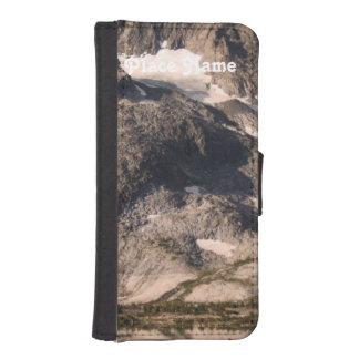 Montañas en Nevada Cartera Para iPhone 5