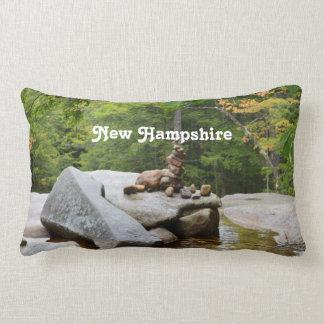 Montañas en New Hampshire Almohadas