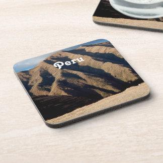 Montañas en Perú Posavaso