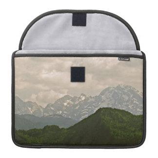 Montañas Fundas Para Macbooks