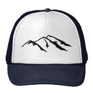Montañas Gorra