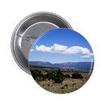 Montañas New México de Capitan Gap Pins