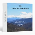 Montañas personalizadas conmemoración conmemorativ