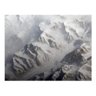 Montañas Postal