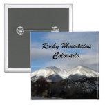 Montañas rocosas, Colorado Pins