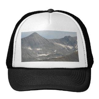 Montañas rocosas gorros bordados