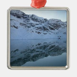 Montañas, Suiza Adornos