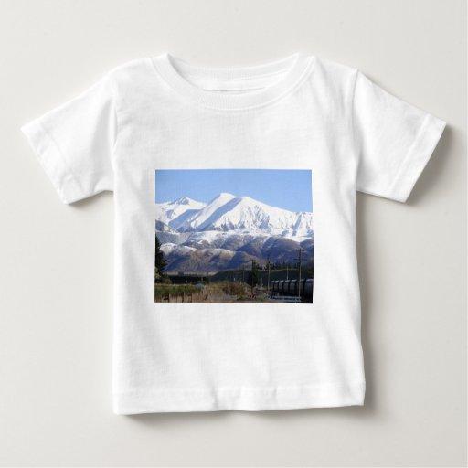 Montañas Tee Shirt